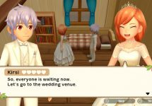 How to Get Married in Harvest Moon One World